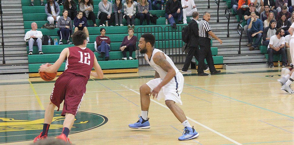 Photo for Dalante Dunklin Named GSAC Player of the Week