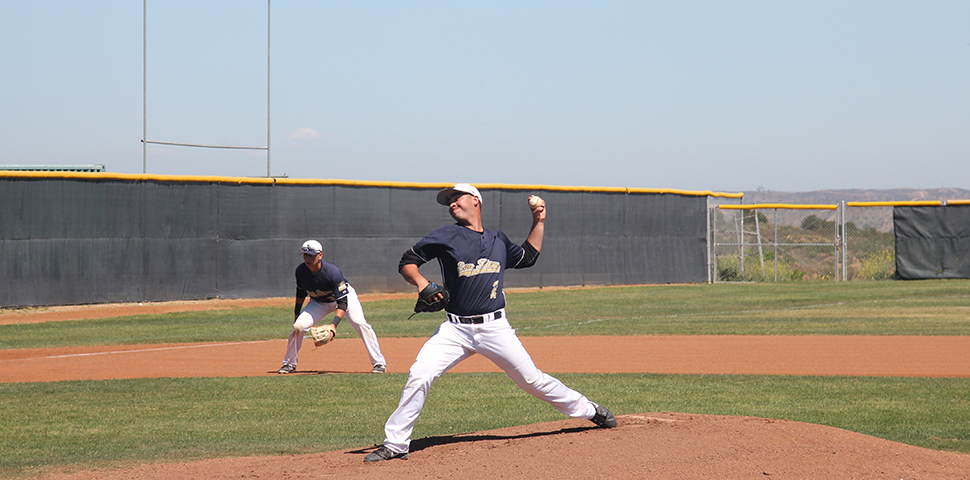 Photo for Robards' Complete Game Improves Hawks Postseason Chance