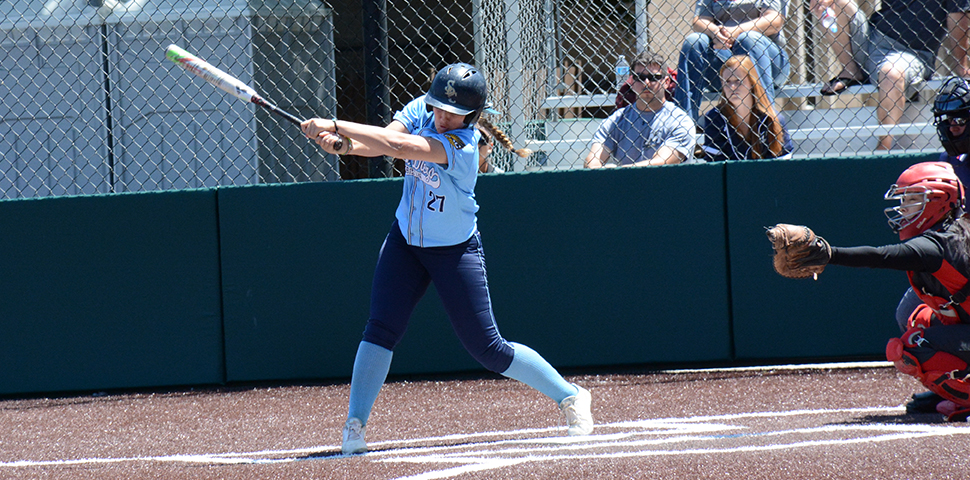 Photo for Evans Named NFCA NAIA All-American