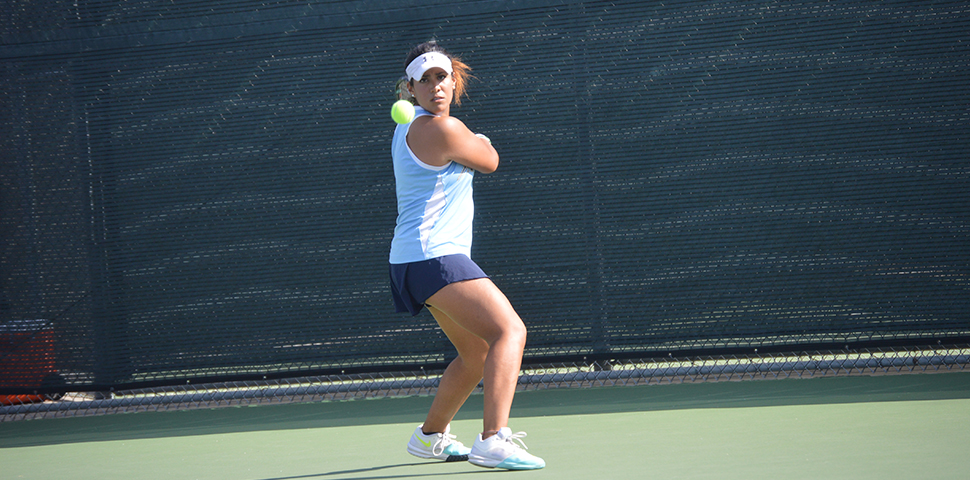 Photo for No. 8 Westmont Too Much for Women's Tennis