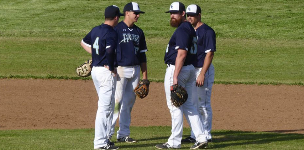 San Diego Christian College - Baseball to Host Prospect Camp and