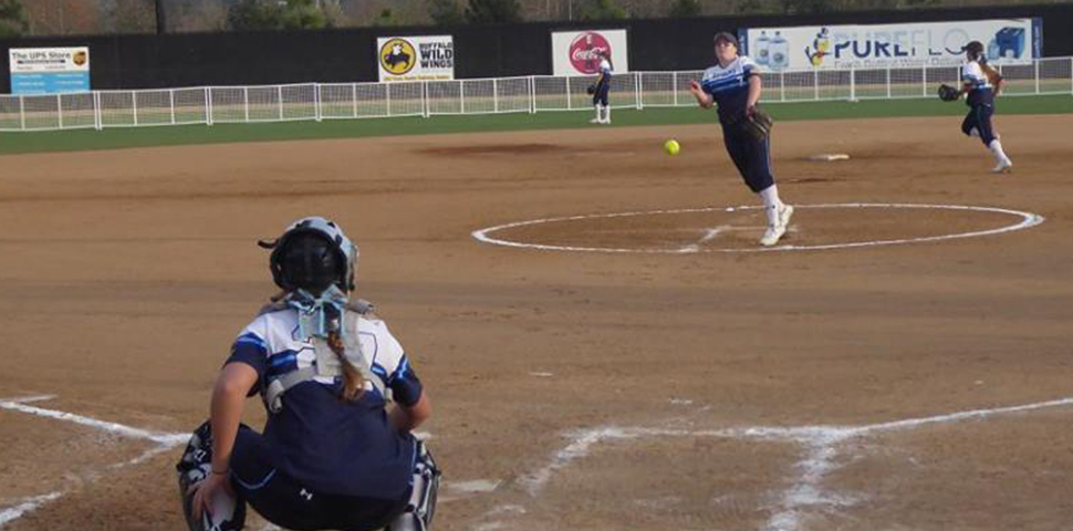 Photo for Kuper Shines in Game 1, Hawks Split with HIU