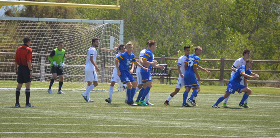 Photo for Royals Shutout Hawks in GSAC Bout