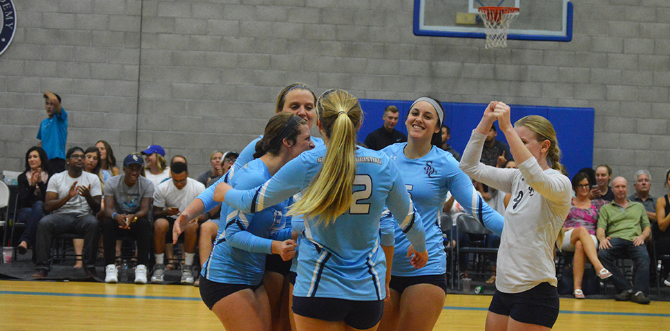 Photo for Hawks Grab First GSAC Win of Season Against Arizona Christian